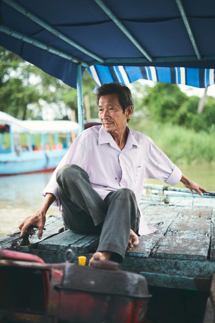 Capitaine vietnamien